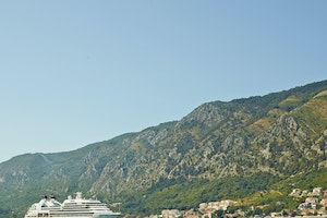Experience Europe with Seabourn