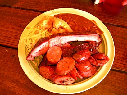 The Salt Lick, Inc Driftwood Texas United States