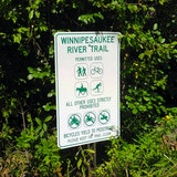 Winnipesaukee River Trail