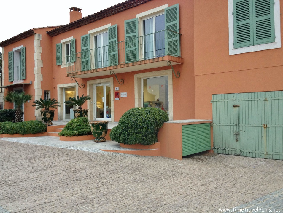 Where to Stay in Saint-Tropez Saint-Tropez  France
