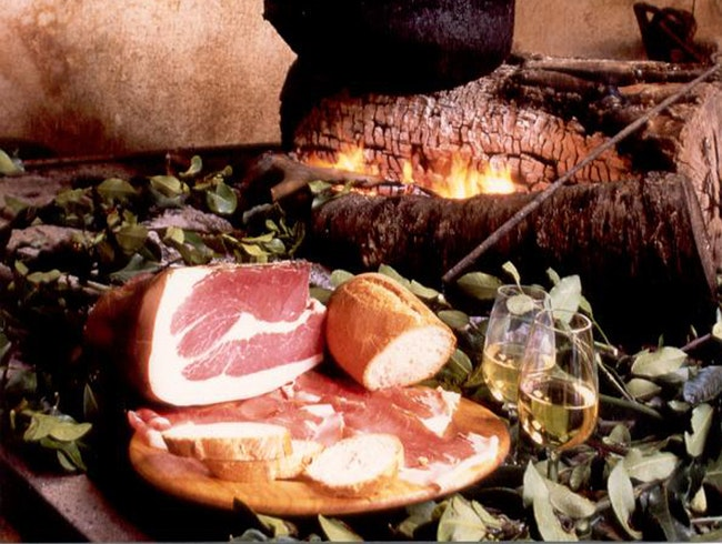 Taste Friulian Prosciutto at the Source