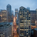 The Westin Seattle Seattle Washington United States