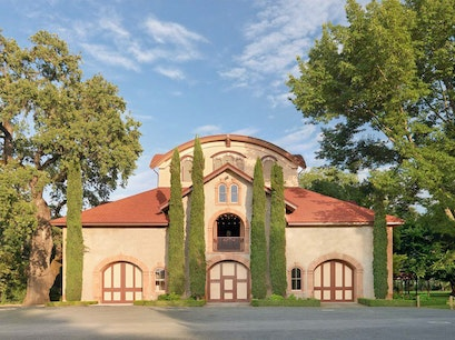 Charles Krug Winery Saint Helena California United States