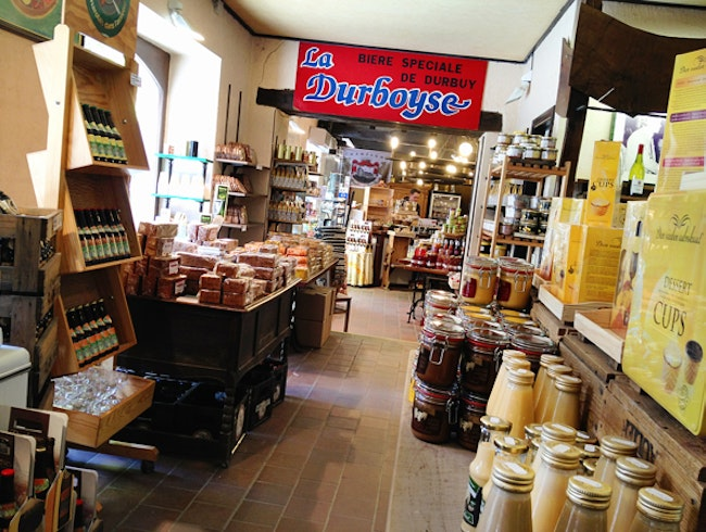 Artisanal Products from Wallonia, Belgium