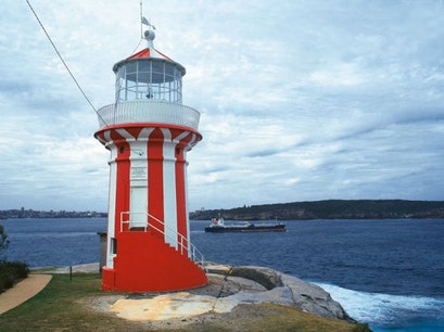 Hornby Lighthouse Watsons Bay  Australia