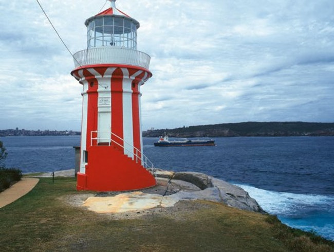 Lighthouse at South Head