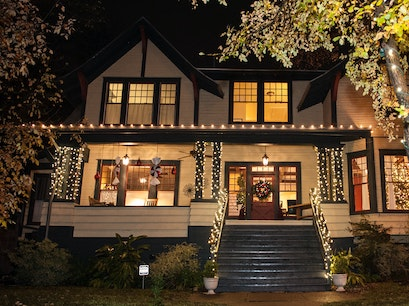 Gateway Guesthouse Austin Texas United States