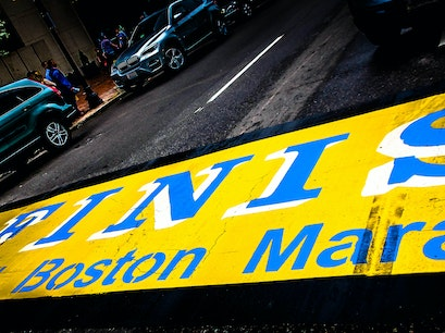 Boylston St Newton Massachusetts United States