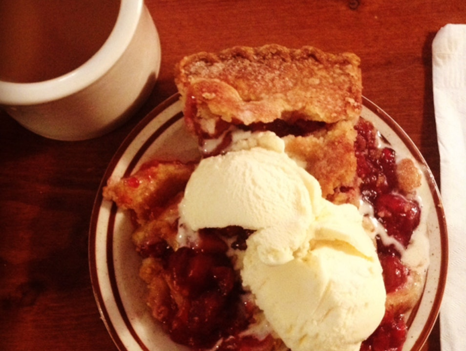 Pie to Die For Junction Texas United States