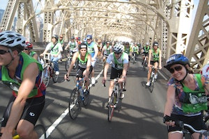 Five Borough Bicycle Club