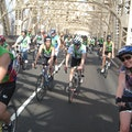 Five Borough Bicycle Club New York New York United States