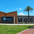 Museum of Contemporary Art North Miami Florida United States