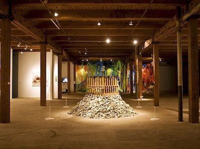 Contemporary Arts Center New Orleans Louisiana United States