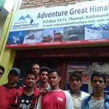 Adventure Great Himalaya Treks and expedition