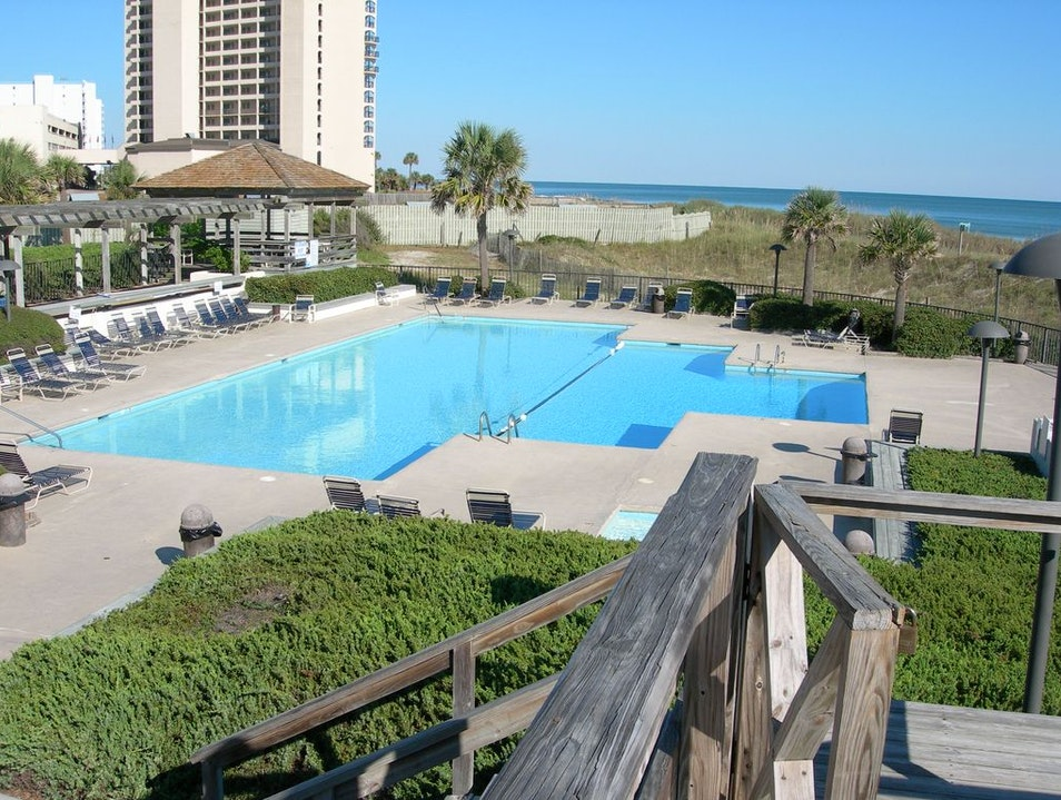 Myrtle Beach Experience Is Shore Fun Myrtle Beach South Carolina United States