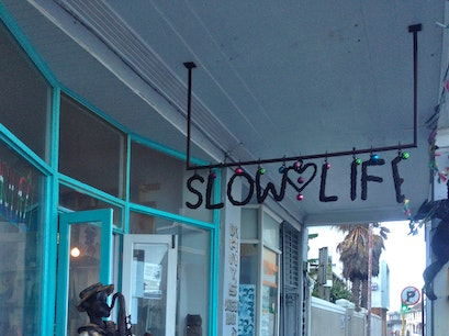 Slow Life Cape Town  South Africa