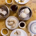 Hang Ah Dim Sum Tea House San Francisco California United States