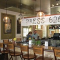 Press 626 Cafe & Wine Bar Norfolk Virginia United States