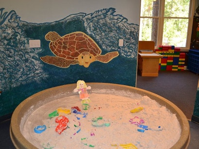 Sandbox Children's Museum Hilton Head Island South Carolina United States