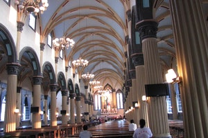 Saint Dominic's Cathedral