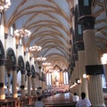 Saint Dominic's Cathedral Fuzhou  China