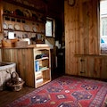 The Woodman's Hut Nethy Bridge  United Kingdom