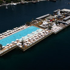 Suada Club / Galatasaray Island