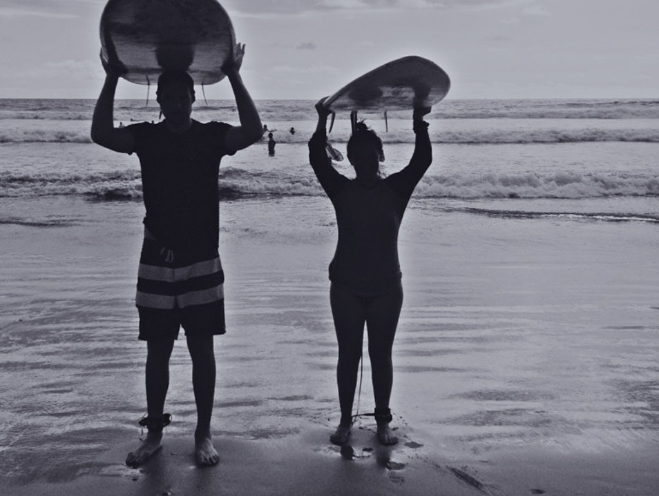 Perfect Surf For Beginners