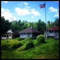 West Branch Pond Camps Greenville Maine United States