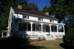 Cherry Hill Historic House and Farm
