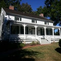 Cherry Hill Historic House and Farm Falls Church Virginia United States