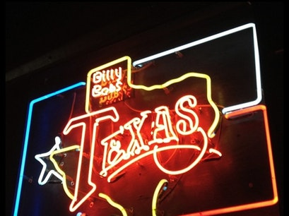Billy Bob's Texas Fort Worth Texas United States