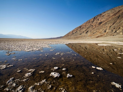 Badwater Badwater California United States
