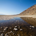 Badwater Death Valley National Park California United States