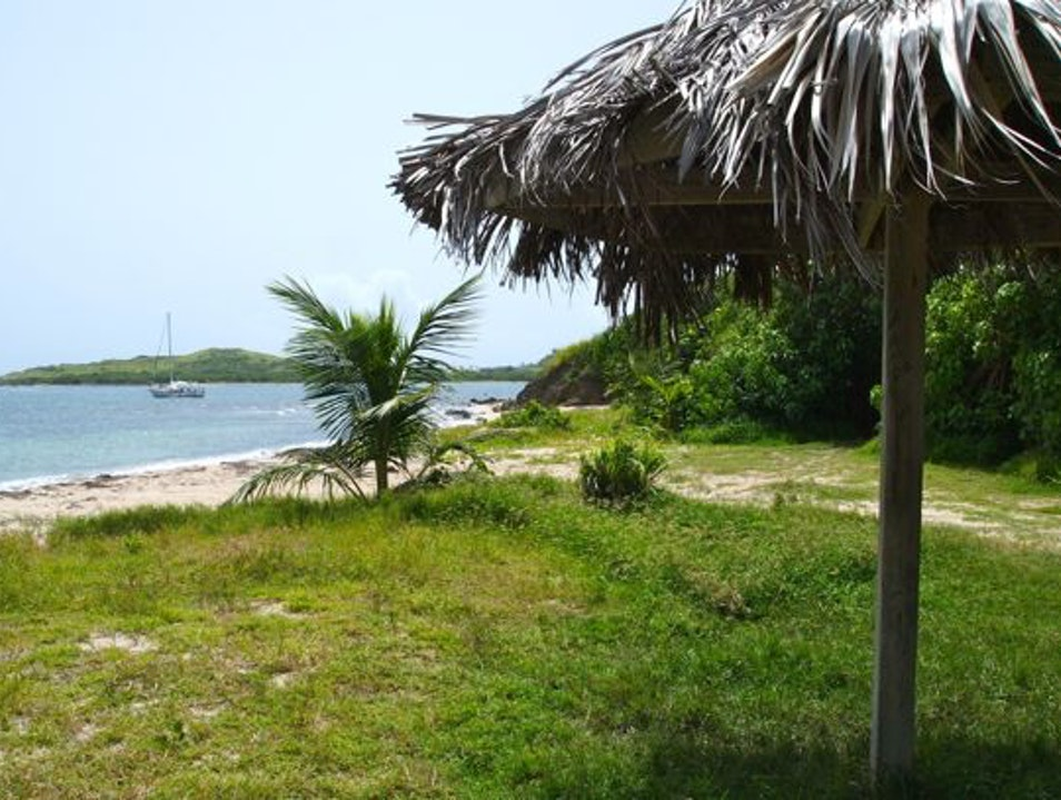 Make a History Lesson a Day at the Beach Christiansted  United States Virgin Islands