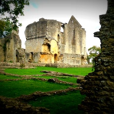 The Great Hall, Minster Lovell