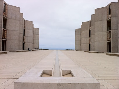 Salk Institute for Biological Studies San Diego California United States