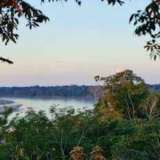 Tambopata National Reserve