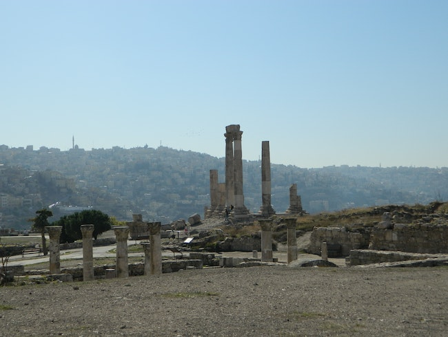 Discover the Roots of the City at the Citadel
