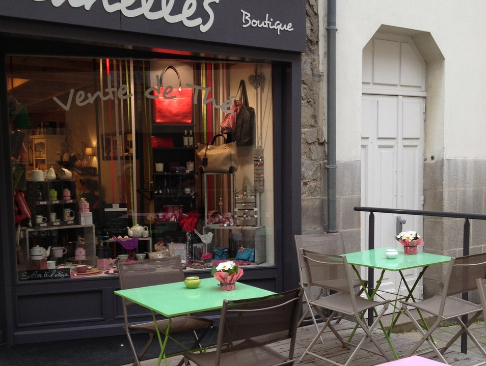 Teatime in Limoges Limoges  France