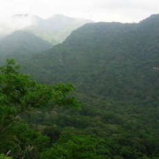 Visit El Salvador's National Parks