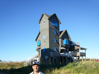 Inn At Rodanthe  Nags Head North Carolina United States