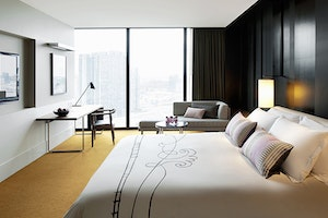 The Best Hotels in Melbourne