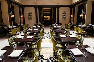 Restaurant at the NoMad Hotel