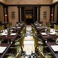 Restaurant at the NoMad Hotel New York New York United States