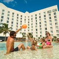 Sunset Royal Beach Resort - All Inclusive Cancun  Mexico