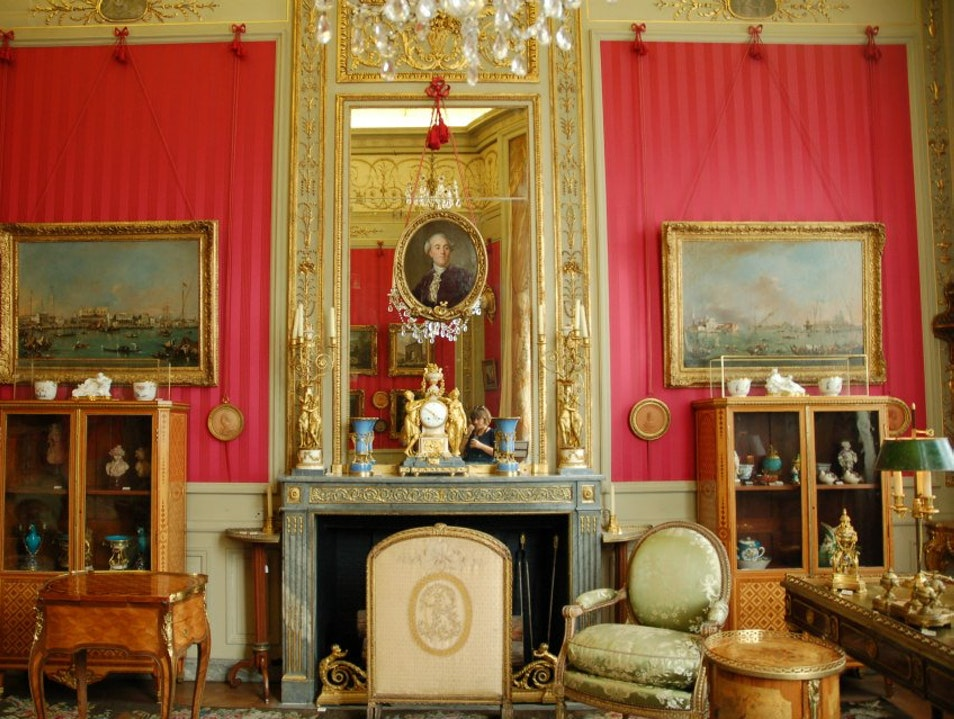 Musée Camondo, an 18th century Gem
