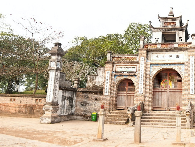 Explore Vietnam's Ancient Capital