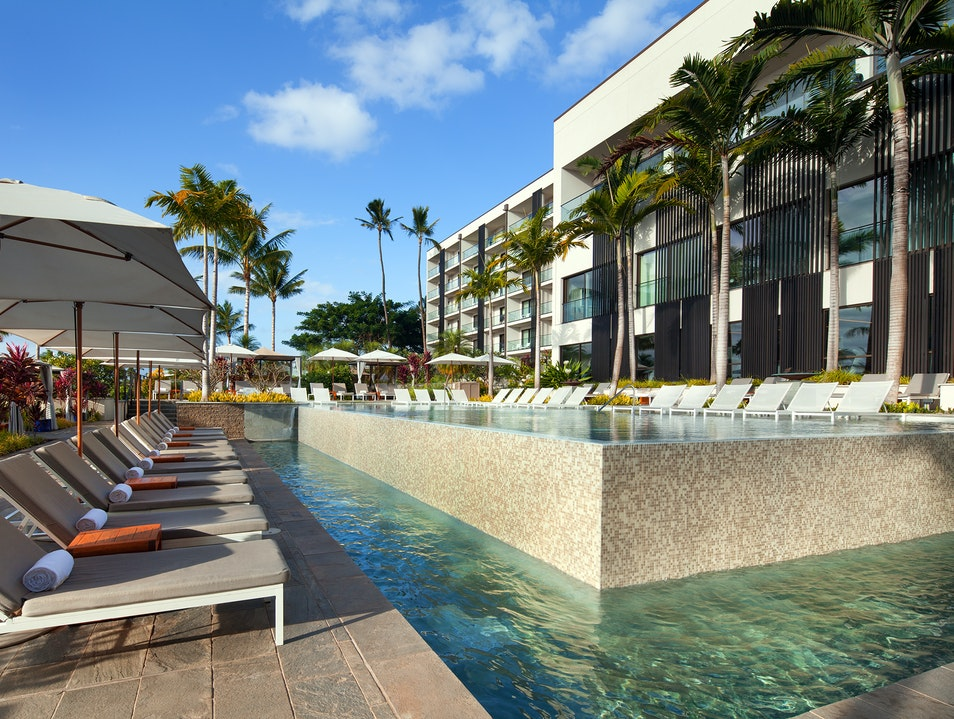 Andaz Maui at Wailea Resort  Hawaii United States