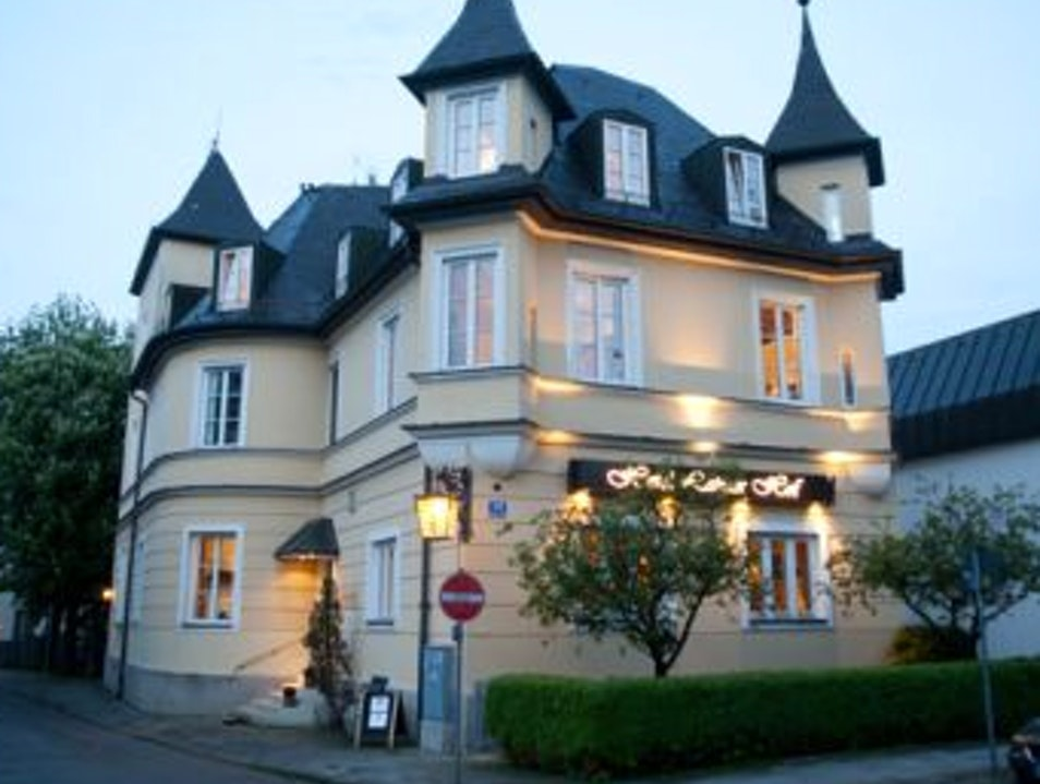 Hotel Laimer Hof Nymphenburg Palace:  Stay in a Villa Munich  Germany